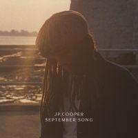 Cover JP Cooper - September Song