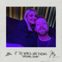 Cover JP Saxe feat. Julia Michaels - If The World Was Ending