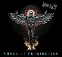 Cover Judas Priest - Angel Of Retribution