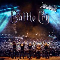 Cover Judas Priest - Battle Cry