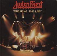Cover Judas Priest - Breaking The Law