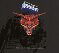 Cover Judas Priest - Defenders Of The Faith
