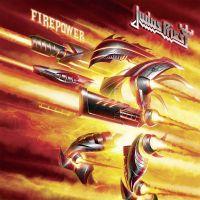 Cover Judas Priest - Firepower