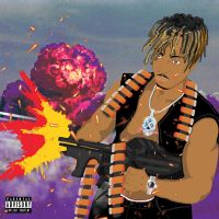 Cover Juice WRLD - Armed And Dangerous