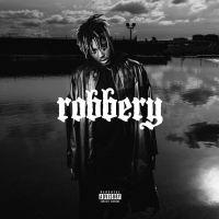 Cover Juice WRLD - Robbery