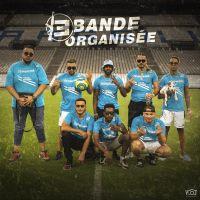 Cover Jul, Sch, Naps, Kofs, Elams, Solda, Houari & Soso Maness - Bande organisée