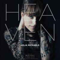 Cover Julia Michaels - Heaven