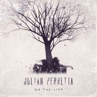 Cover Julian Perretta - On The Line