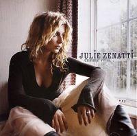 Cover Julie Zenatti - Comme vous...