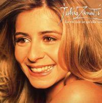 Cover Julie Zenatti - La vie fait ce qu'elle veut