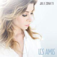 Cover Julie Zenatti - Les amis