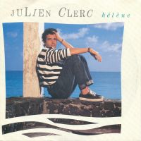 Cover Julien Clerc - Hélène