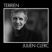 Cover Julien Clerc - Terrien