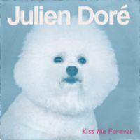 Cover Julien Doré - Kiss Me Forever
