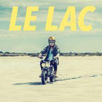 Cover Julien Doré - Le lac