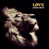 Cover Julien Doré - Løve