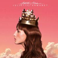 Cover Juliette Armanet - Petite amie