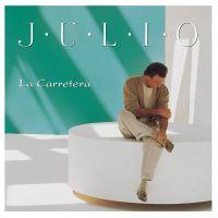 Cover Julio Iglesias - La carretera