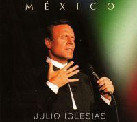 Cover Julio Iglesias - México