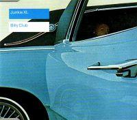 Cover Junkie XL - Billy Club