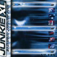 Cover Junkie XL - Saturday Teenage Kick