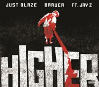 Cover Just Blaze & Baauer feat. Jay-Z - Higher