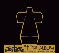 Cover Justice - †