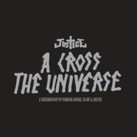 Cover Justice - A Cross The Universe