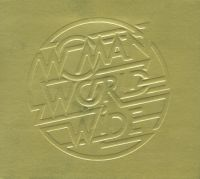 Cover Justice - Woman Worldwide