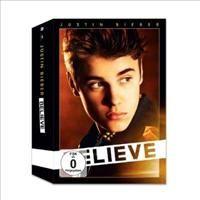 Cover Justin Bieber - Believe