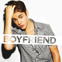 Cover Justin Bieber - Boyfriend