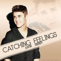 Cover Justin Bieber - Catching Feelings