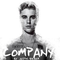 Cover Justin Bieber - Company