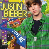 Cover Justin Bieber - Love Me