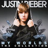 Cover Justin Bieber - My Worlds - The Collection