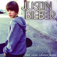 Cover Justin Bieber - One Less Lonely Girl