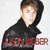 Cover Justin Bieber - Under The Mistletoe