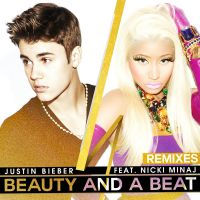 Cover Justin Bieber feat. Nicki Minaj - Beauty And A Beat