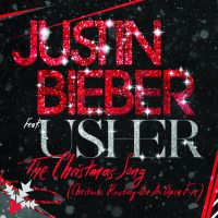 Cover Justin Bieber feat. Usher - The Christmas Song (Chestnuts Roasting On An Open Fire)