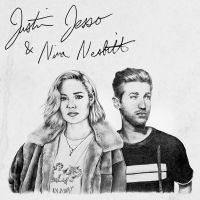 Cover Justin Jesso & Nina Nesbitt - Let It Be Me