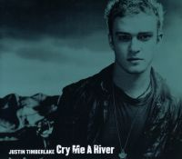 Cover Justin Timberlake - Cry Me A River