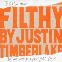 Cover Justin Timberlake - Filthy