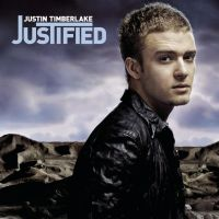 Cover Justin Timberlake - Justified