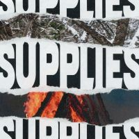 Cover Justin Timberlake - Supplies