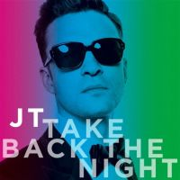 Cover Justin Timberlake - Take Back The Night