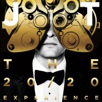 Cover Justin Timberlake - The 20/20 Experience - 2 Of 2