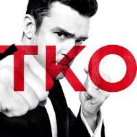 Cover Justin Timberlake - TKO