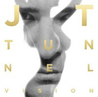 Cover Justin Timberlake - Tunnel Vision