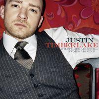 Cover Justin Timberlake - What Goes Around... Comes Around