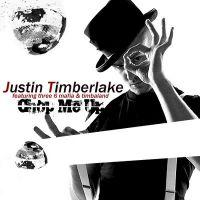 Cover Justin Timberlake feat. Timbaland and Three 6 Mafia - Chop Me Up